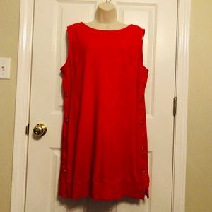 NY&CO Shift Dress XL